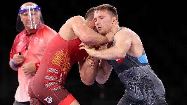 Mamy brąz! Michalik z medalem olimpijskim