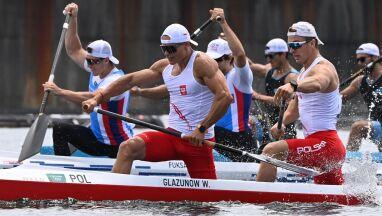 Polscy kanadyjkarze bez większych szans w finale