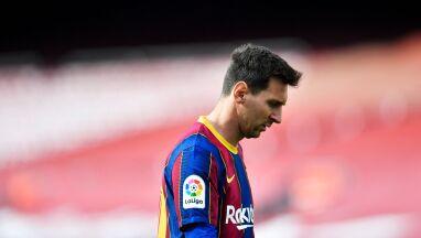 Ten ostatni raz. W niedzielę Messi pożegna się z Barceloną