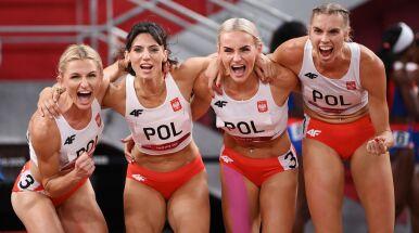 Starty Polaków na igrzyskach 7 sierpnia - program: Tokio 2020