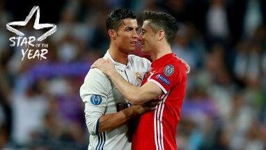 Początek ery Lewandowskiego końcem rządów Messiego i Ronaldo?