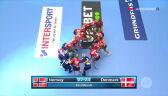 Norwegia awansowała do finału mistrzostw Europy w piłce ręcznej kobiet