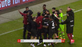 Skrót meczu FC Koeln - Bayer Leverkusen w 12. kolejce Bundesligi