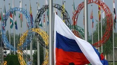 Rosja wykluczona z najważniejszych imprez sportowych. Koniec marzeń o igrzyskach