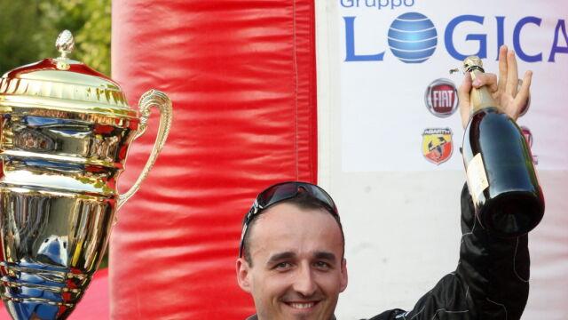 """""""Jeśli Kubica nie wróci do F1, będzie fenomenalnym kierowcą rajdowym"""""""