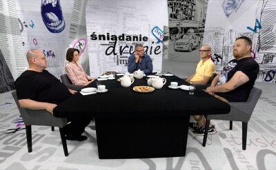 Drugie śniadanie mistrzów 21.07.2018