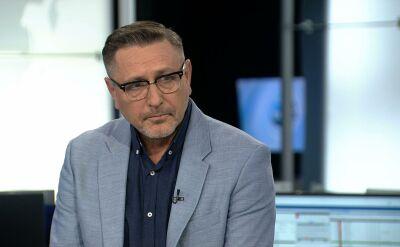Andrzej Sołtysik wspomina Grzegorza Miecugowa