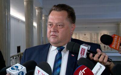 Jarosław Zieliński ministrem edukacji?