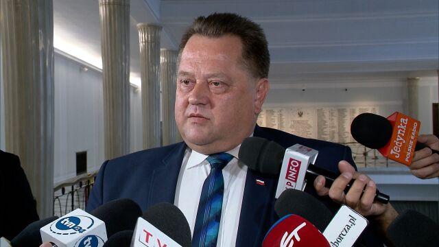 Jarosław Zieliński: wojewoda pomorski podjął dobrą decyzję