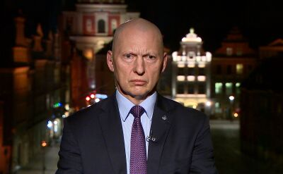 """""""Gwarantem naszego bezpieczeństwa dobre relacje z partnerami w NATO"""""""