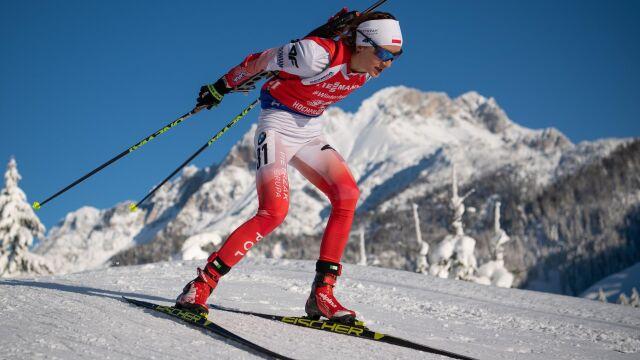 Mistrzostwa świata w biathlonie od czwartku na żywo w Eurosporcie