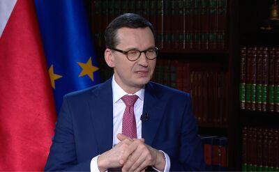 """""""Drużyna rządowa będzie bardzo mocnym reprezentantem w Brukseli"""""""