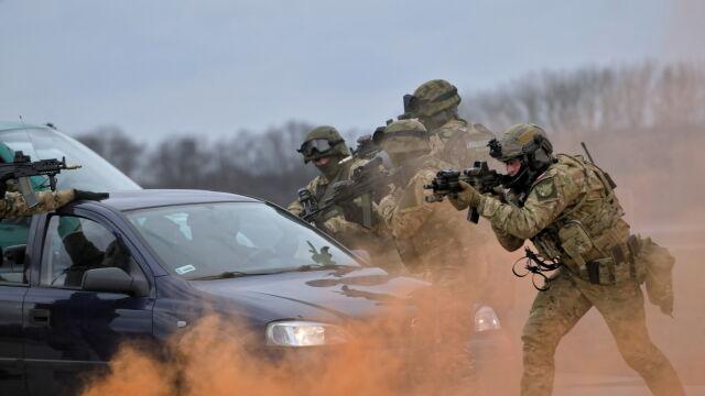 """""""Nasze państwa udowodniły, że są wartościowymi członkami NATO"""""""
