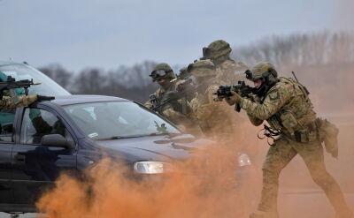 Uroczystości rocznicy rozszerzenia NATO