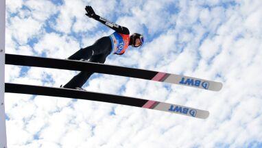 Fenomenalny skok Kobayashiego. Pobił rekord Stocha