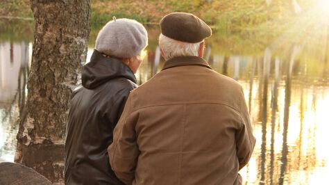 Trzynasta emerytura z funduszu dla niepełnosprawnych. Jest zielone światło