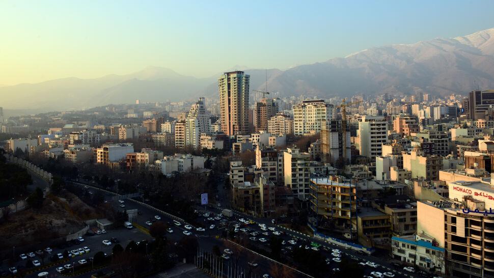 Irańczycy zagospodarują złoże gazu w Zatoce Perskiej