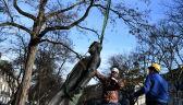 Wczoraj decyzja Rady Miasta, dziś demontaż pomnika księdza Jankowskiego