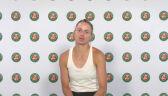 Linette o awansie do ćwierćfinału gry podwójnej we French Open