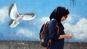 Cztery punkty Macrona dla rozwiązania konfliktu. Iran stawia warunki