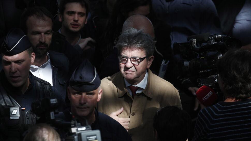 """Prokuratura chce więzienia w zawieszeniu po rewizjach w biurze """"buntownika"""""""