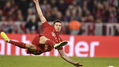 "Robert ""200"" Lewandowski"