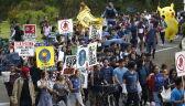 Strajk klimatyczny na Filipinach