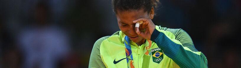 """Mistrzyni olimpijska przyłapana na dopingu. """"Nie mam nic do ukrycia"""""""