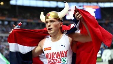 Organizatorzy zmienili program mistrzostw na prośbę rekordzisty Europy