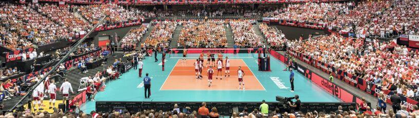 Trzeci krok w stronę medalu. Wieczorem  polscy siatkarze zagrają z Czechami