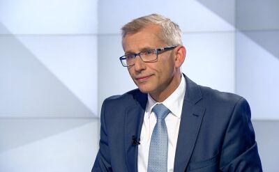 Kwiatkowski: celem prokuratury jest prowadzenie mojej sprawy tak, żeby trwała dekady