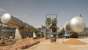 Pekin wzywa do wstrzemięźliwości po ataku na saudyjskie rafinerie