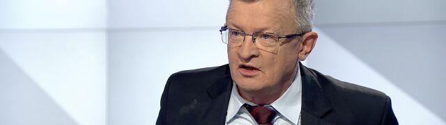 """""""Byłem przeciwny, żeby w ogóle zwoływać to posiedzenie Sejmu"""""""