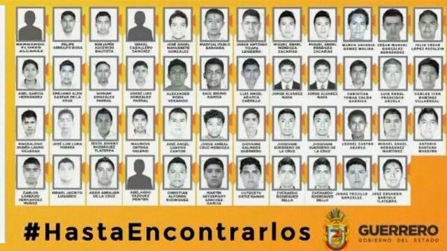 Bedzie nowe śledztwo w sprawie zaginionych studentów
