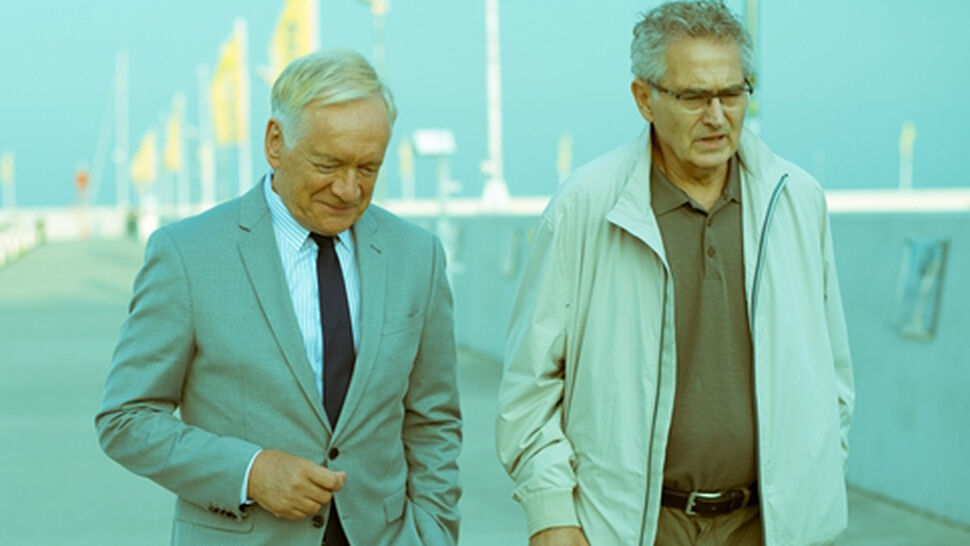 """""""Solid Gold"""" wycofany z konkursu w Gdyni. """"Słyszałam, że to była scena ciągnięcia samolotu"""""""