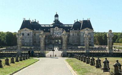 Francja. W jednym z największych zamków zrabowano biżuterię wartą 2 miliony euro