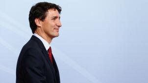 Wypłynęło kłopotliwe zdjęcie premiera sprzed lat