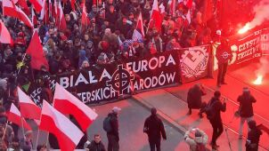 UN wants additional report from Poland on fight against racism
