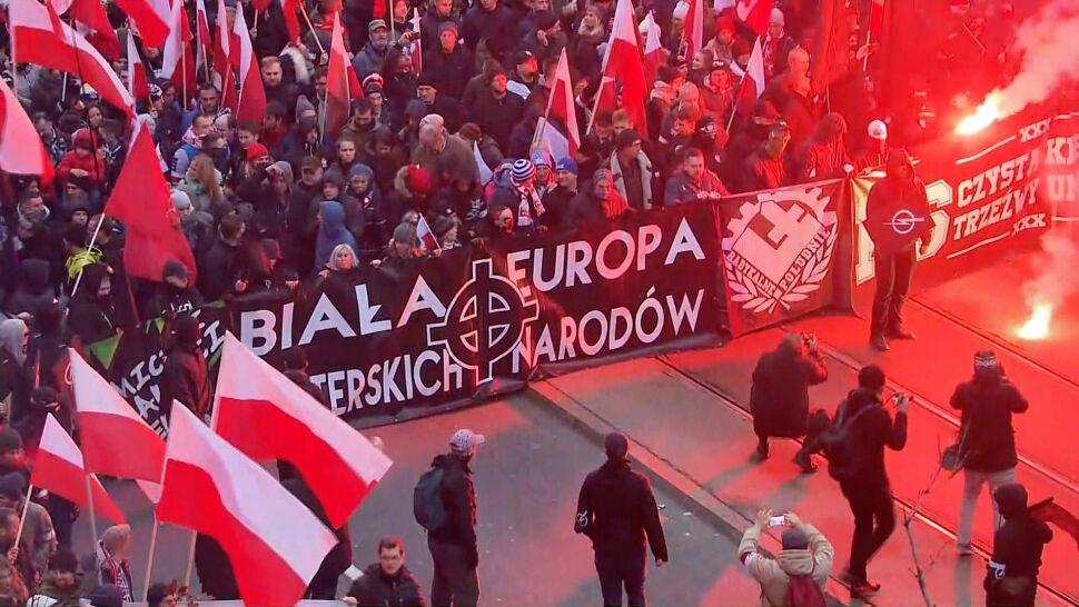 Komitet ONZ apeluje w sprawie Polski. Rekomenduje delegalizację radykalnych grup
