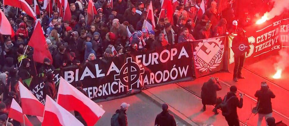 ONZ apeluje w sprawie Polski. Rekomenduje delegalizację radykalnych grup