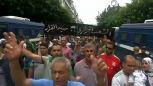 Protesty w Algierii nie ustają