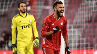 Bayern poradził sobie bez Lewandowskiego