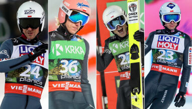 Takie skoki dałyby polskiej drużynie medal