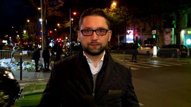 Znana tożsamość jednego z zamachowców: urodził się we Francji. Ojciec i brat zatrzymani