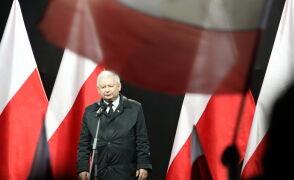 Kaczyński: będziemy modernizować Polskę, ale nie polskiego ducha