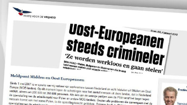 Rząd Holandii umywa ręce ws. antypolskiego portalu