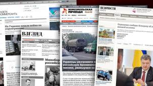 """""""Ukraińscy generałowie po pijaku grali w strzelanki"""""""