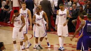 Clippersi pożegnali właściciela rasistę. Największa sprzedaż w historii NBA
