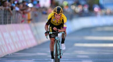 Zespół uciął spekulacje. Tour de France bez Roglicia