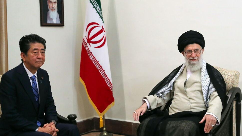 """Iran """"nie chce bomby atomowej"""", ale gdyby chciał, """"Ameryka nic nie mogłaby zrobić"""""""